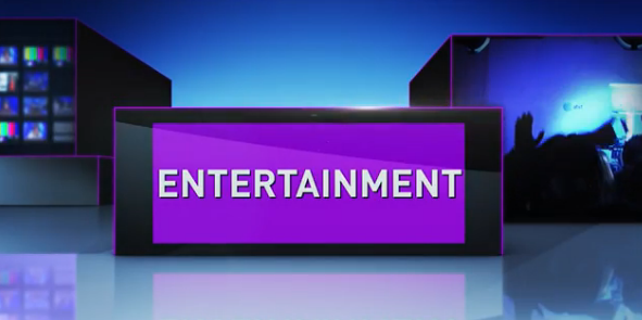 New in Entertainment: March 14