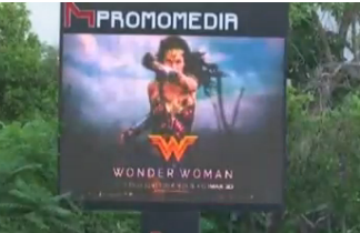 myfoxzone   lebanon bans wonder woman film